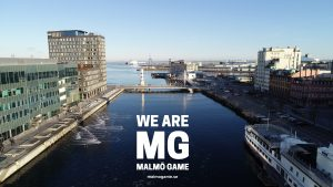 We are MG - Malmö Game - Esports. Gaming. Streaming. - @malmogame - malmogame.se