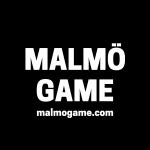 Logo Malmö Game - @malmogame - malmogame.com