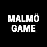 Logo Malmö Game - malmogame.se - @malmogame malmogame