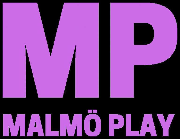 Logo MP - Malmö Play - @malmoplay - malmoplay.se