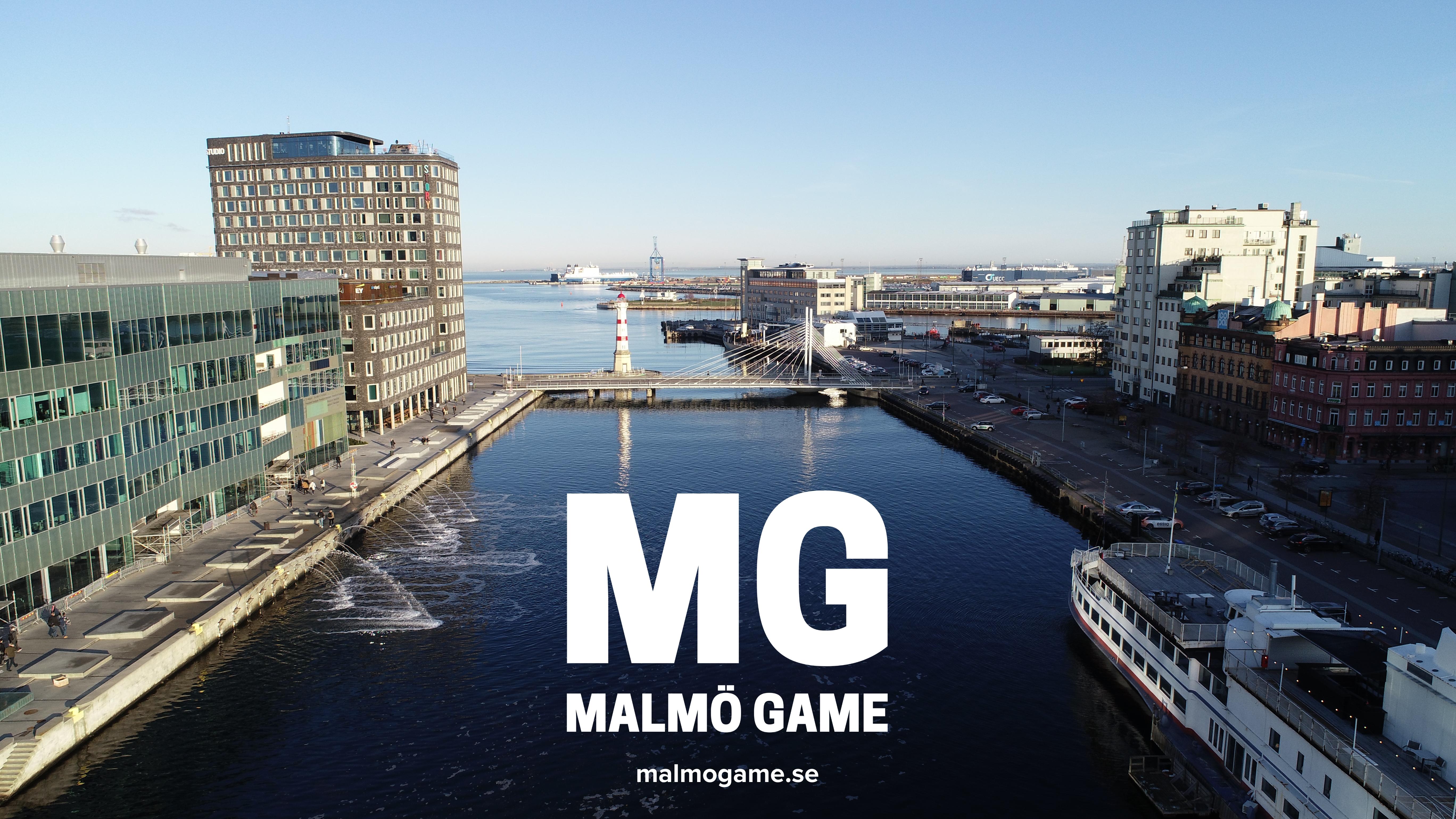 We are MG – Malmö Game