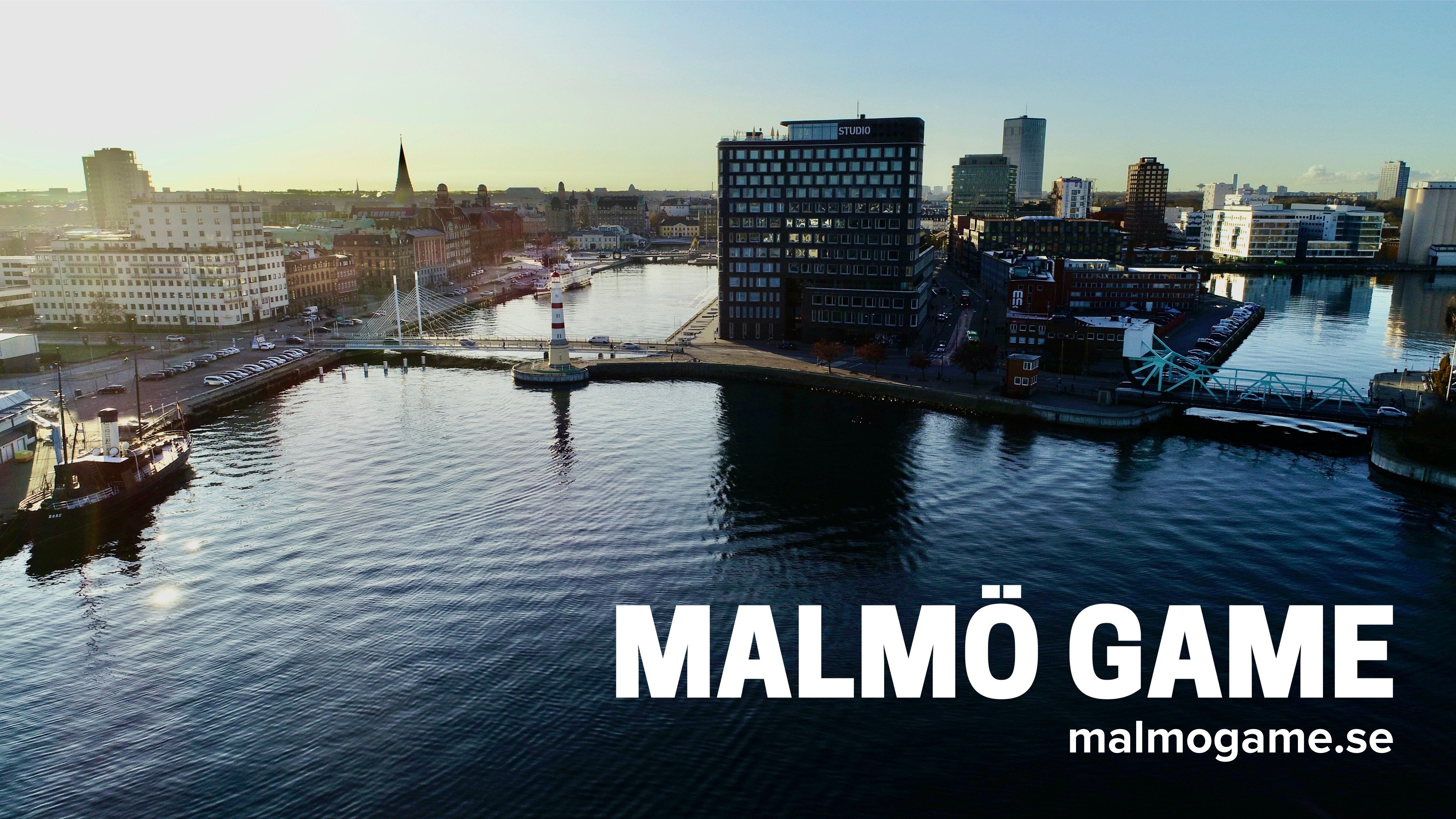 We are Malmö Game - Esports. Gaming. Streaming. - @malmogame - malmogame.se