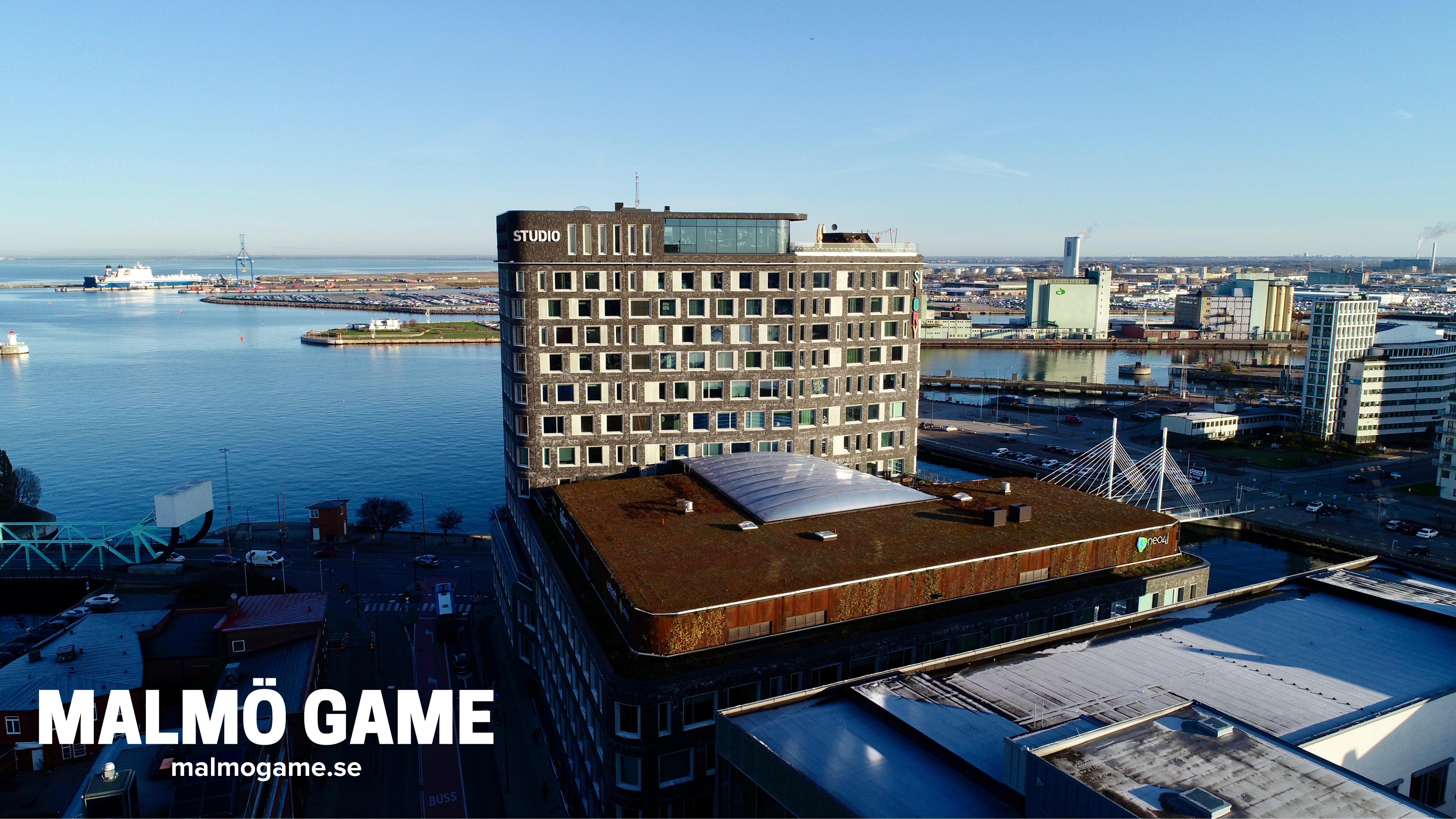 We are Malmö Game - Esports. Gaming. Streaming. - @malmogame - malmogame.se