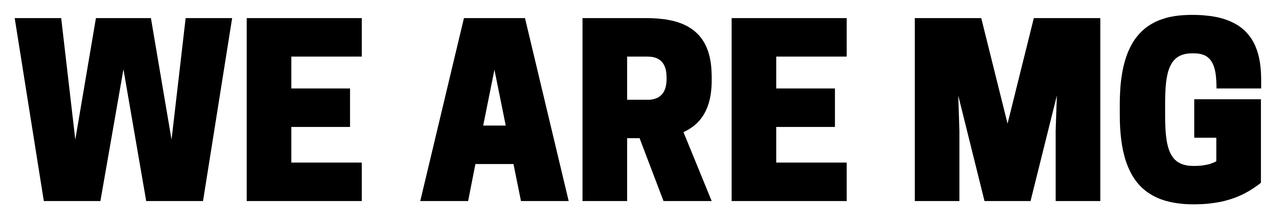 Logo We are MG - Malmö Game - @malmogame - malmogame.se