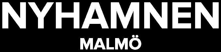 Logo Nyhamnen, Malmö - @nyhamnen - nyhamnen.com
