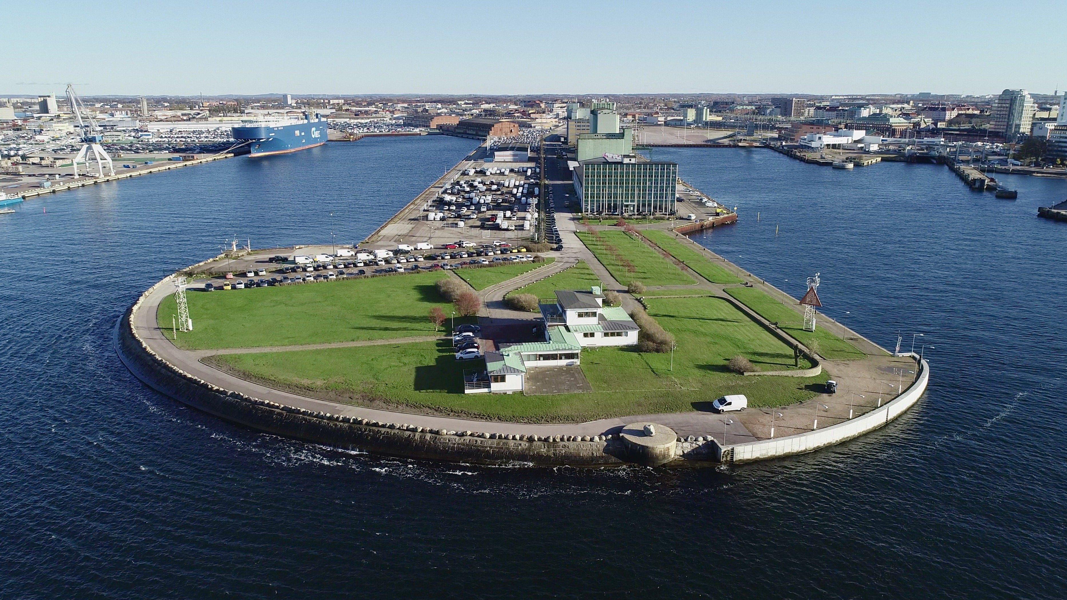 Nyhamnen, Malmö - @nyhamnen - nyhamnen.com