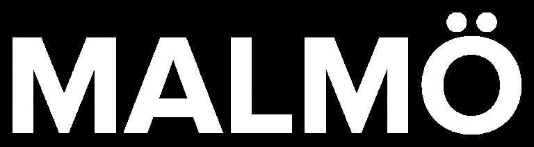 Logo Framtidens Malmö - @framtidensmalmo #framtidensmalmö